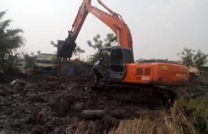 """Bupati Kabupaten Tangerang """"Tutup Mata"""" .....!!!"""