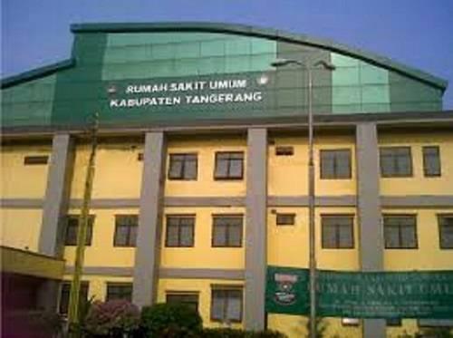 Akibat Petugas RSUD Tangerang Lalai, Seorang Pasien Tewas