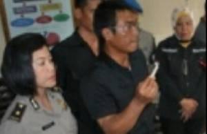Sat Narko Polres Metro Tangerang Ungkap Kasus Narkotika
