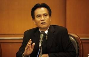 Yusril : Hati-hati Bahasa Diplomatik Dengan China
