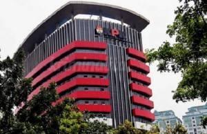 Jokowi Resmikan Gedung Baru KPK
