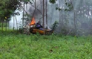 Pesawat Baru T50i Golden Eagle TNI AU Minta Korban