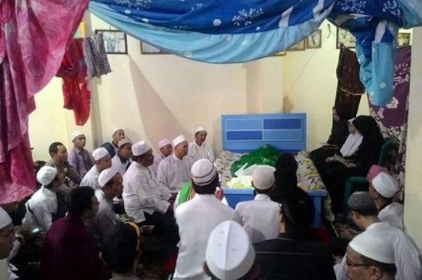 Habib Selon FPI Tutup Usia