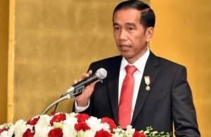 Jokowi : TNI Harus Dukung Kebijakan Politik Negara
