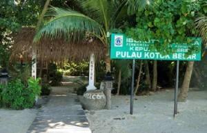 UPPD Kep. Seribu Buru 15 Pulau Pribadi Penunggak Pajak