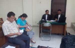 PN Tangerang Jangan Salah Ambil Keputusan
