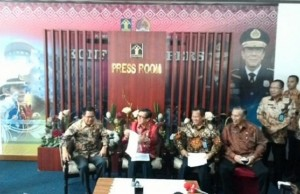 MENKUMHAM : Mulai Hari Ini Munas Riau Berlaku Kembali