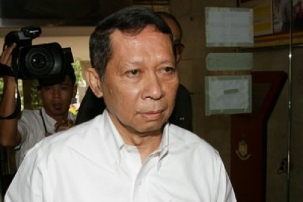 "Jum'at Keramat ""RJ Lino""Langsung Kena Serangan Jantung"