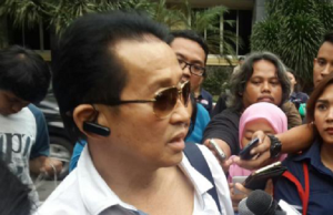 "Edi Dharmawan Salihin : ""Silahkan Lapor Ke Mana Saja"""