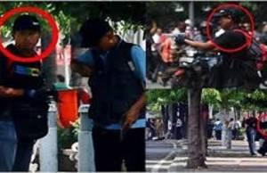"""Teroris Thamrin """"Dian Dan Ali"""" Rakit Bom Di Rumahnya"""