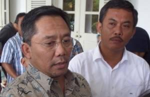 Boy Sadikin Mundur Dari Kursi Ketua DPD-PDIP DKI Jakarta