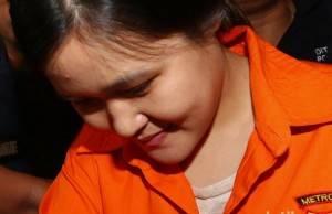 """""""Menangis Di Kamar Sel""""... Jessica : Orang Indonesia Kejam-Kejam"""