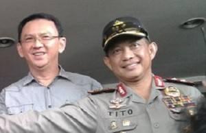 Tito : Ahok Gubernur Yang Konsisten Dalam Ucapan Dan Perbuatannya