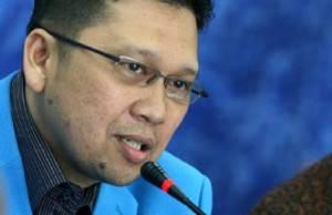 """Calon Ketum DPP Golkar """"Harus Bersih"""""""