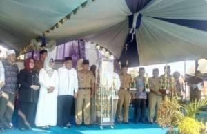Kota Tikar Pemenang MTQ Ke XXVII