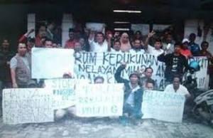 Nelayan Pantura Jakarta Kecewa, Ngadu Ke Boy Sadikin
