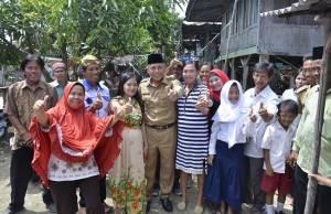 Iskandar : Pertumbuhan Ekonomi OKI Tetap Stabil