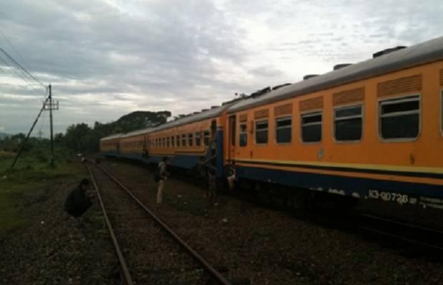 Rangkaian 13 Dan 14 Gerbong Kereta Api, Bulan April Dioperasikan