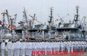 Komitmen Tegas Dalam Menjaga Kedaulatan NKRI