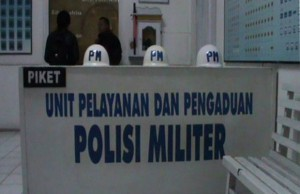 Diduga Memperkosa, 2 Oknum TNI Diserahkan Ke POM