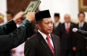 Jabatan Baru Tito Karnavian Sebagai Kepala BNPT