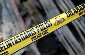 Mayat Ditemukan Di Dukuh Atas Jln Sudirman Jaksel