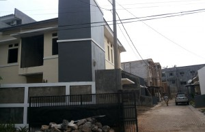 Pembiaran Bangunan Bermasalah Di Kecamatan Cipayung