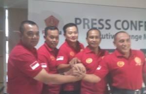 PS TNI Ikut Kompetisi ISC