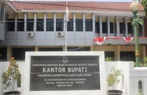 Tenaga Ahli Di SKPD Kepulauan Seribu Akan Diinventalisir