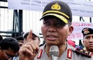 Moechgiyarto : Saya Akan Tindak Tegas, Oknum Polisi Yang Punya Rekening Mencurigakan