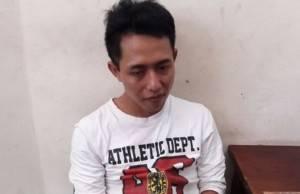 Pemutilasi Tertangkap Di Surabaya Jatim