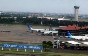 Bandara Int'l Soetta Buka 72 Jam, Dipangkas Jadi 60 jam