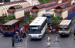 Tarif Angkutan Di DKI Jakarta Disesuaikan Pergub