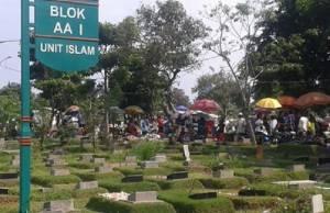 Cegah Pungli Pemprov DKI Siapkan Pengurusan Pemakaman Berbasis Online