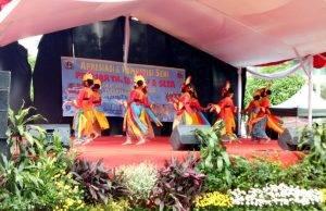 1970 Pelajar Jakarta Barat Ikuti Kompetisi Seni
